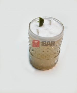 whisky sour Tomasz Malinowski
